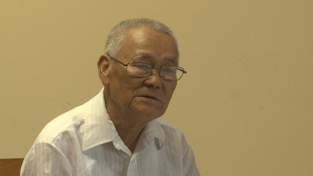 THE VIETNAM WAR | NH Vietnam Story -  Huynh Phuoc Lahn
