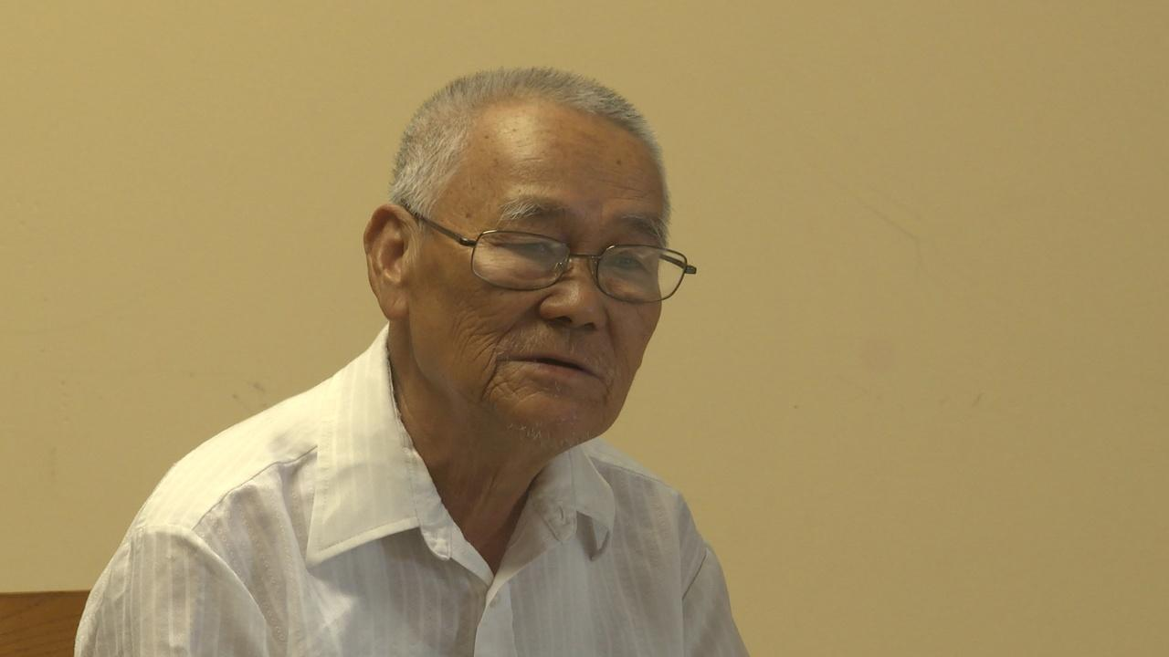 THE VIETNAM WAR  NH Vietnam Story -  Huynh Phuoc Lahn