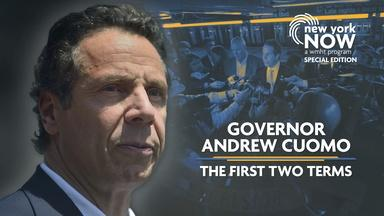 Governor Andrew Cuomo | The First Two Terms