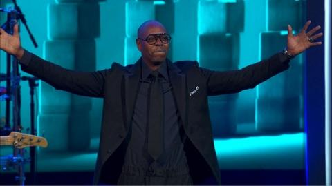 Mark Twain Prize -- Dave Chappelle 2019 Preview