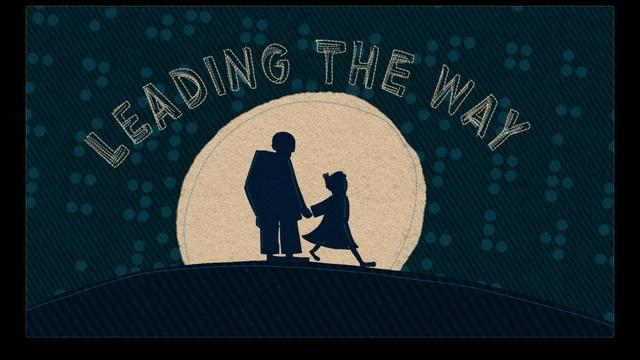 StoryCorps Shorts: Leading the Way