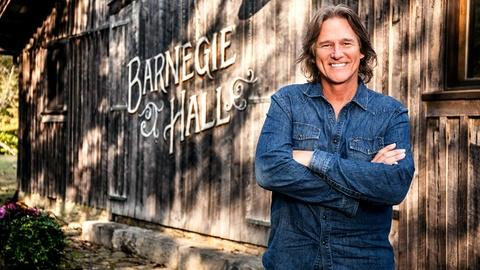 Barnegie Hall -- Episode 3 Preview | Billy Dean