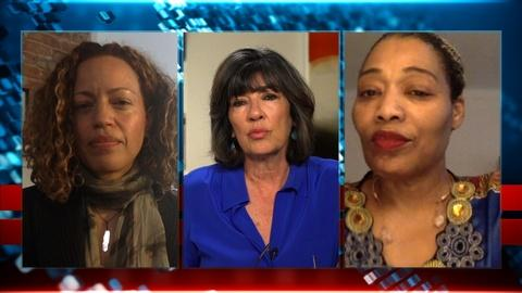 Amanpour and Company -- A New Documentary on Russell Simmons Assault Allegations