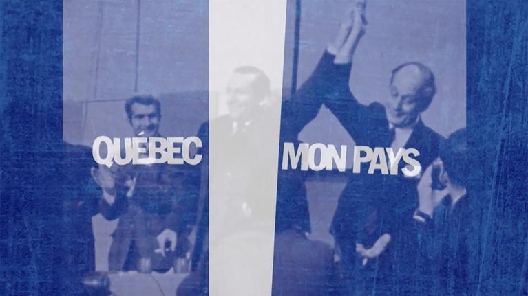 Made Here: PREVIEW: Quebec My Country Mon Pays
