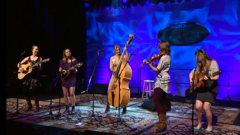 Arizona PBS Previews: Big Family : The Story of Bluegrass Music