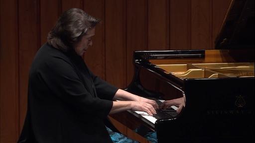 Pianomania! Elisabeth Leonskaja