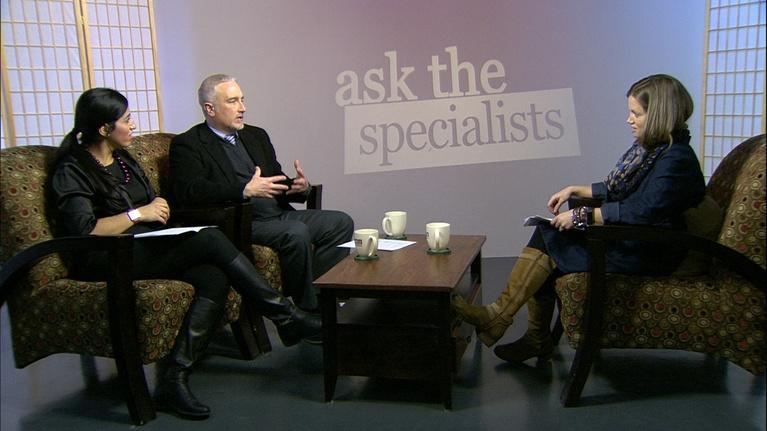 Ask The Specialists: Ask the College Specialists