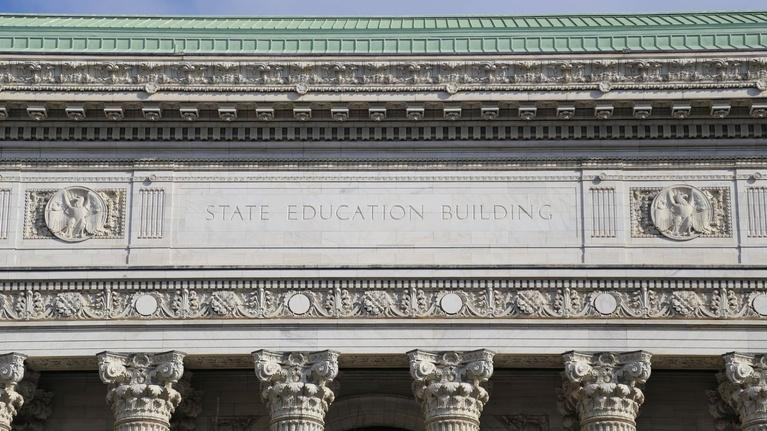 New York NOW: Senator Jackson: More Funding Needed for Education