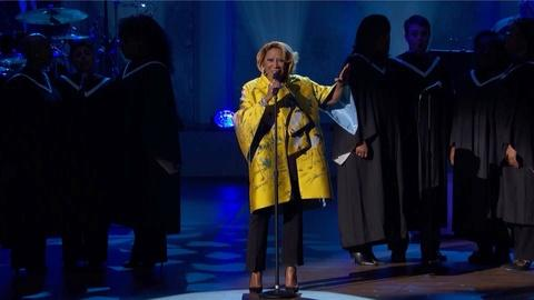 S2019 E1: Patti LaBelle Performs