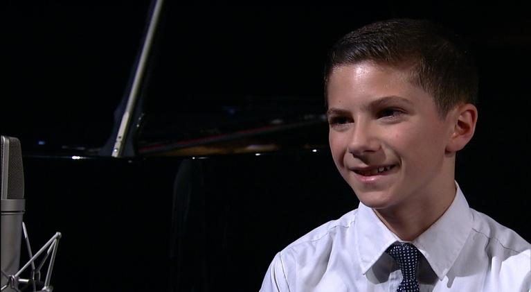 Classical Student Musician of the Month: June 2019 | William Lauricella