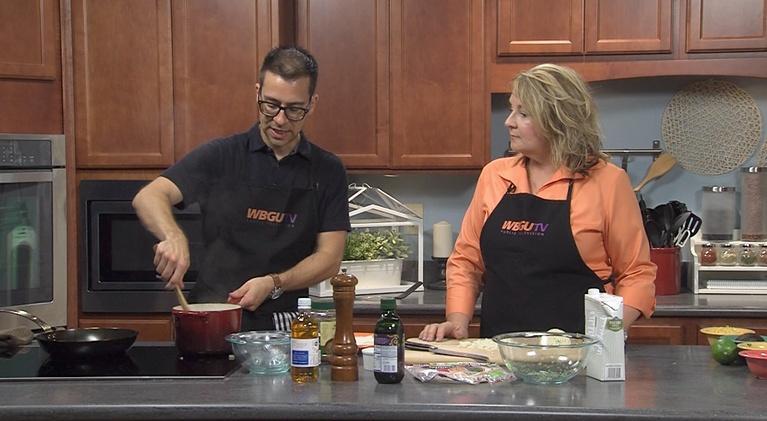 WBGU Cooks: Falcon Foodies