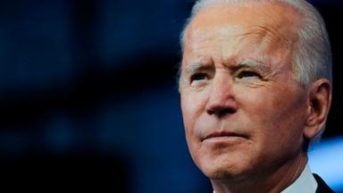 By historical standards, Biden faces immense challenges