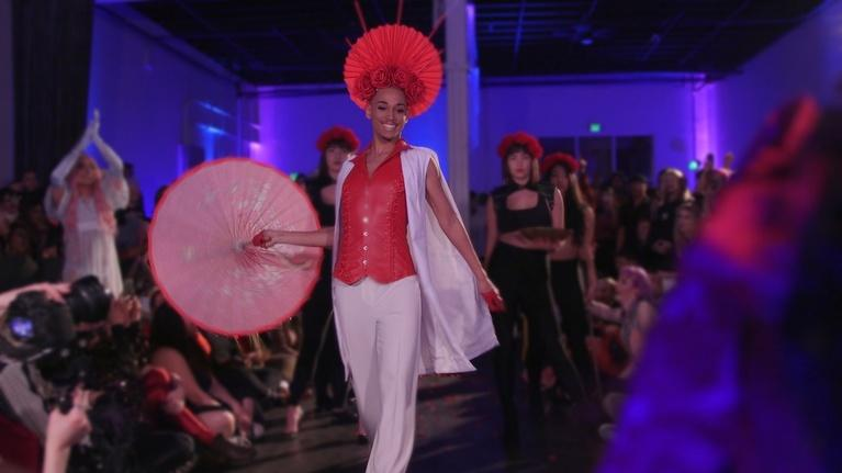 KCTS 9: Less Waltz, More Vogue: A Look Into LGBTQ Ball Culture