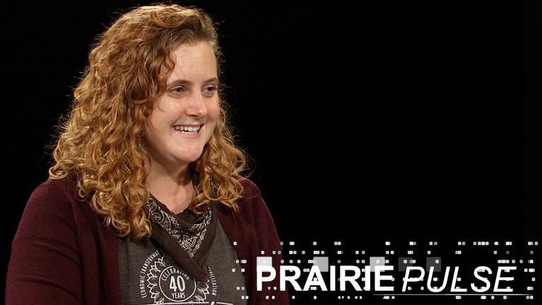 Prairie Pulse: Prairie Pulse 1714: Kayla Pridmore, Electrifying Minnesota