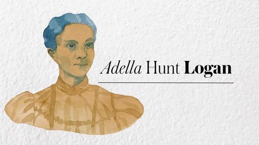 They Dared! : Adella Hunt Logan