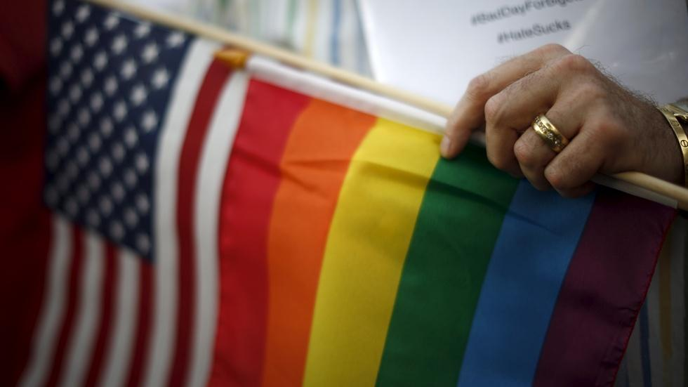 News Wrap: Court affirms same-sex couples' abuse protections image