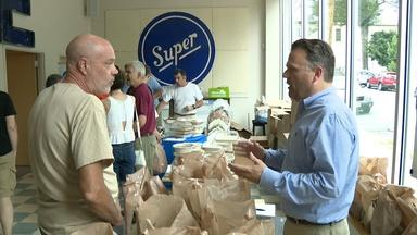 Lambertville spreads the word about new plastic ordinance
