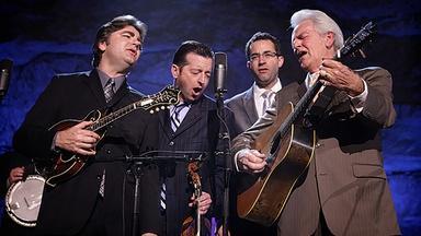 "Del McCoury Band - ""John Henry"""