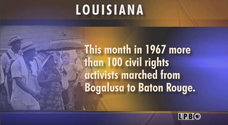 Louisiana: The State We're In: Louisiana: The State We're In - 08/10/18