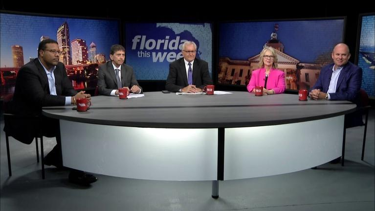 Florida This Week: Friday, January 4, 2019