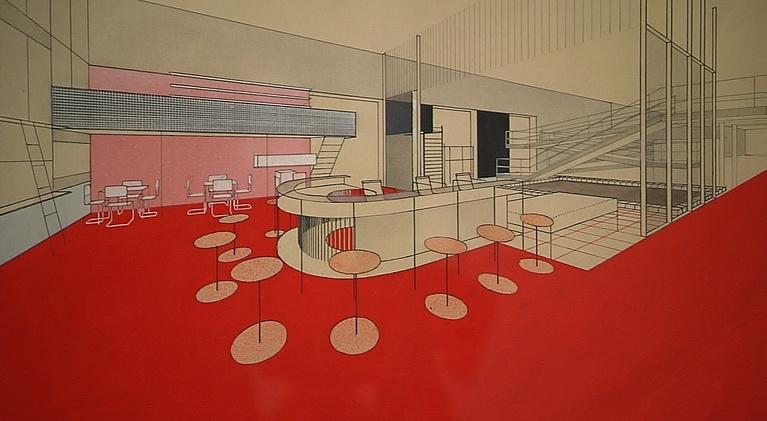 """Open Studio with Jared Bowen: The Bauhaus at Harvard Art Museums & the Play """"Bare Stage"""""""