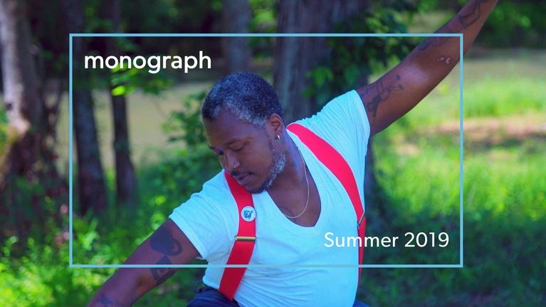 Monograph: Summer 2019