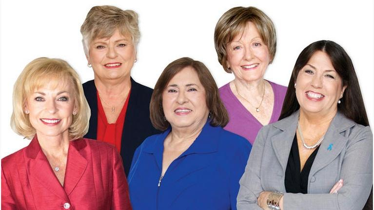 MAKERS: Women Who Make Southwest Florida: 2015 MAKERS: Women Who Make Southwest Florida