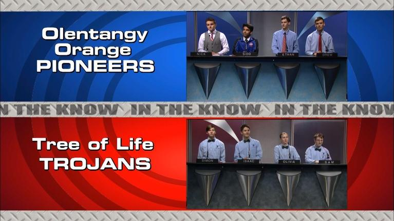 In The Know: Olentangy Orange vs. Tree of Life