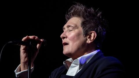 Season of Hollow Soul - k.d. lang at the Majestic Theatre