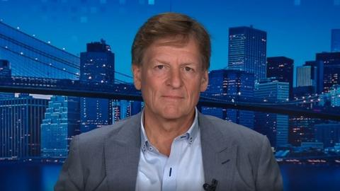 Amanpour and Company -- Michael Lewis Analyzes Wednesday's Impeachment Proceedings