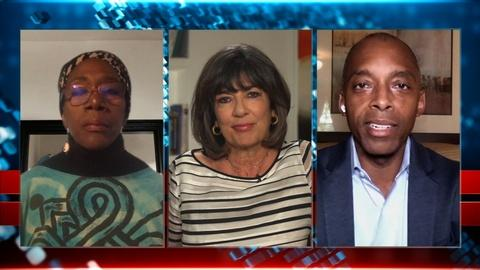 Amanpour and Company -- July 14, 2020