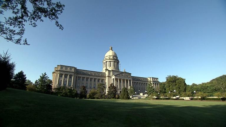 Kentucky Tonight: Gubernatorial Transition
