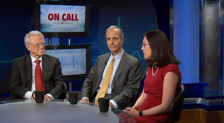 On Call: Health + Medicine: Genomic & Precision Medicine