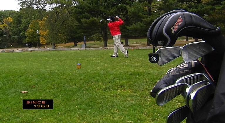 Basic Black: Diversity in Golf