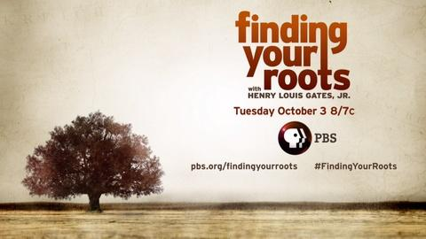 Finding Your Roots -- Season 4 Official Teaser Trailer
