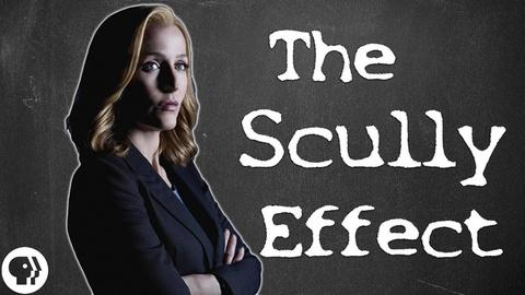 BrainCraft -- How Dana Scully Changed Science