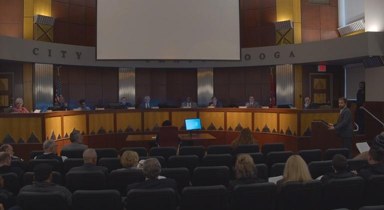 Chattanooga City Council Highlights: March 10th, 2020
