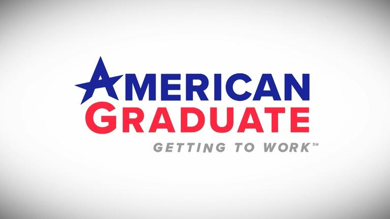 American Graduate - CET/ThinkTV: David Fogarty announces American Graduate: Getting to Work
