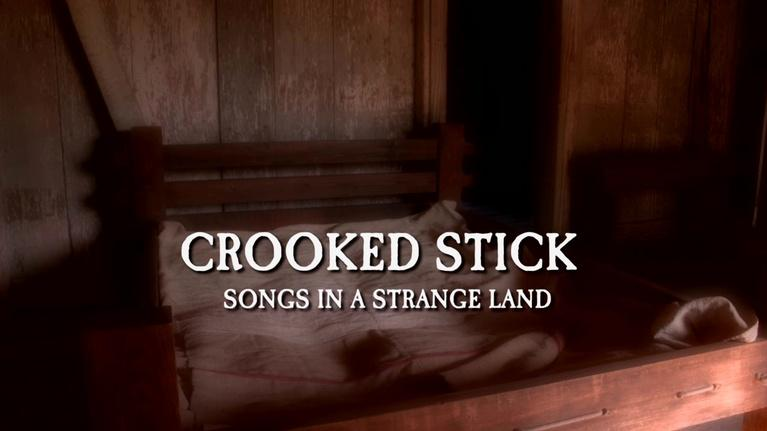 WTIU Documentaries: Crooked Stick: Songs in a Strange Land