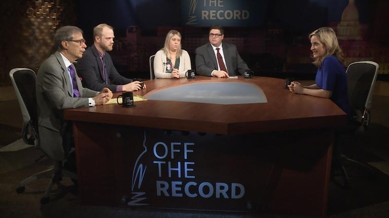 Off the Record: Jocelyn Benson | OTR OVERTIME | February 22, 2019