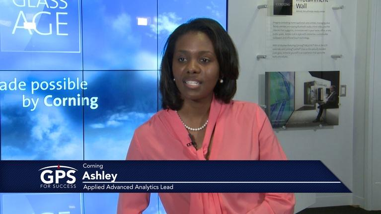 GPS for Success: Ashley Extended Interview