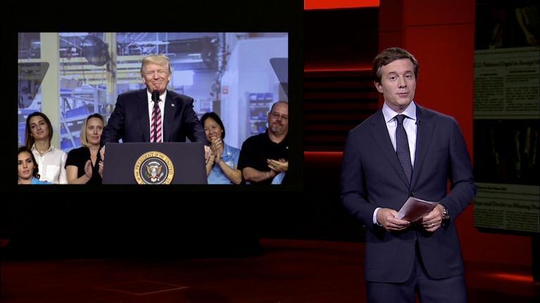 Charlie Rose The Week: September 29, 2017