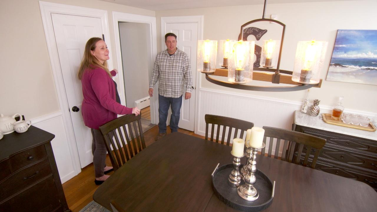 Built-In, Dining Room Light | Ask TOH