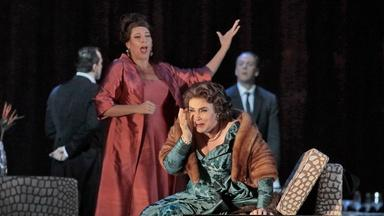 Thomas Adès Discusses Influences for The Exterminating Angel
