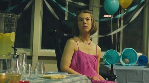 Film School Shorts -- Beyond Her Years