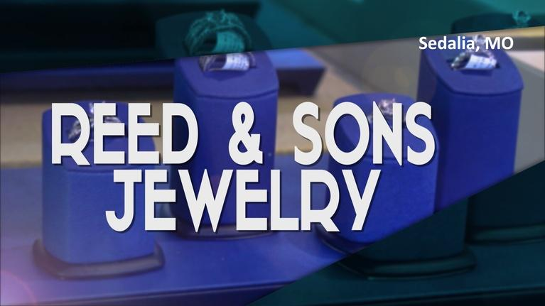 Making: Reed & Sons Jewelers