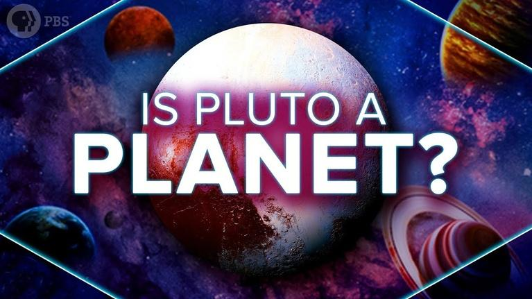 PBS Space Time: Is Pluto a Planet?