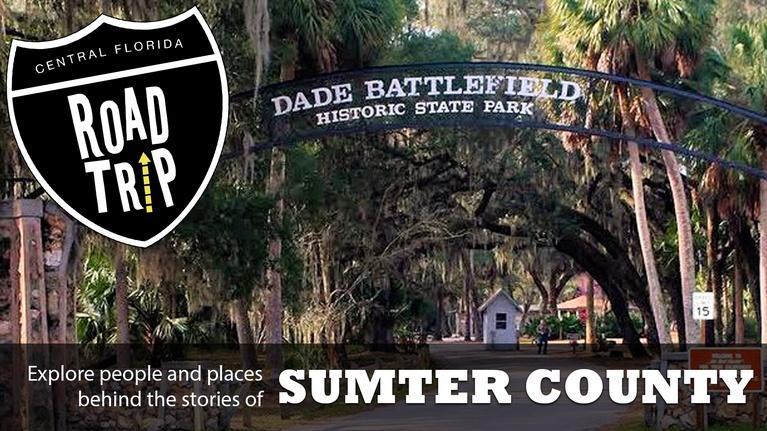 Central Florida Roadtrip: Sumter County