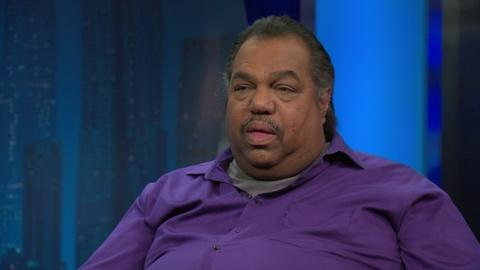 Amanpour and Company -- Daryl Davis on Befriending Members of the KKK