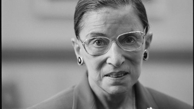 Remembering Supreme Court Justice Ruth Bader Ginsburg